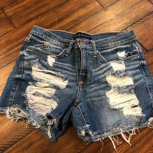 Jean shorts, Rock & Republic